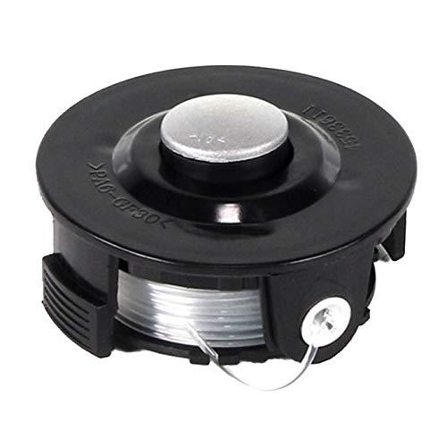 Makita 196146-9 1-Fadenkopf Tap&Go 1,6mm, Schwarz