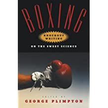 Boxing (Cancelled): Knockout Writing on the Sweet Science