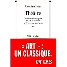 """Théâtre : Conversations après un enterrement - La Traversée de l'hiver - """"Art"""""""