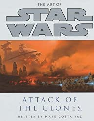 Attack of the Clones by Mark Cotta Vaz (2002-04-22)