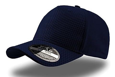 Gear Baseball Cap 100% coton chino lavé chapeau Hüte Kappen