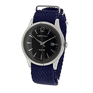 Orologi Zoppini orologio uomo da polso vintage Zoppini CLUB 60 V1281_0005