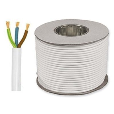 10-meters-of-white-15mm-15-amp-3183y-3-core-flexible-cable