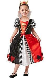RubiesŽs- Disfraz, Multicolor, Large Age 7-8, Height 128 cm (Rubie