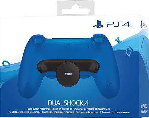 PlayStation 4 - DualShock 4-Rücktasten-Ansatzstück [PlayStation Controller Accessoire]