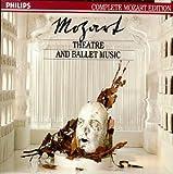 Mozart Wa-la Musique de Theatre et de Ballet-Vol.25