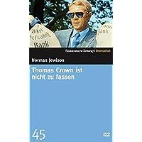 Thomas Crown ist nicht zu fassen - SZ-Cinemathek 45