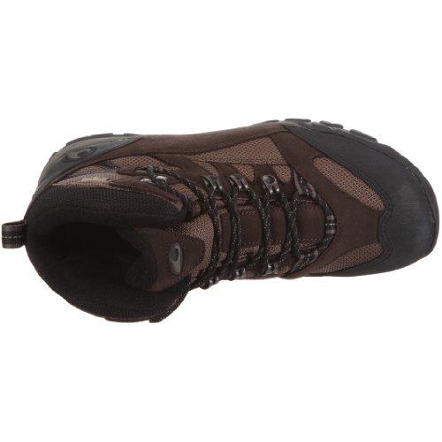 Viking 3-78370-1890 SUMMIT GORE-TEX®                   , Unisex - Erwachsene Stiefel Braun (Dark Brown/Taupe)