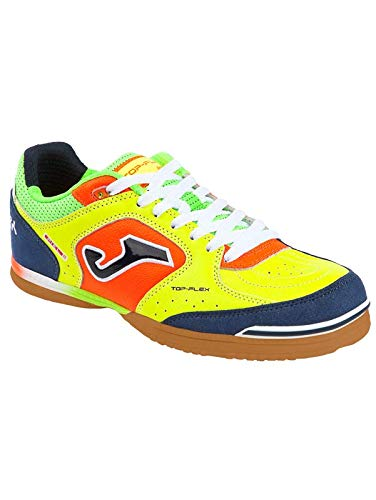 Joma Top Flex 816 Indoor - Scarpe Calcetto Uomo - TOPW.816.in (43.5 EU)