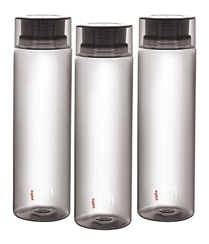 Cello H2O PET Bottle Set