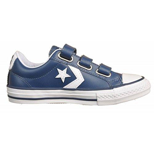 Laufschuhe Jungen, farbe Blau , marke CONVERSE, modell Laufschuhe Jungen CONVERSE STAR PLAYER Blau Blau