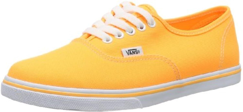 Vans U AUTHENTIC LO PRO NEON P VT9NB9U Unisex Erwachsene Sneaker