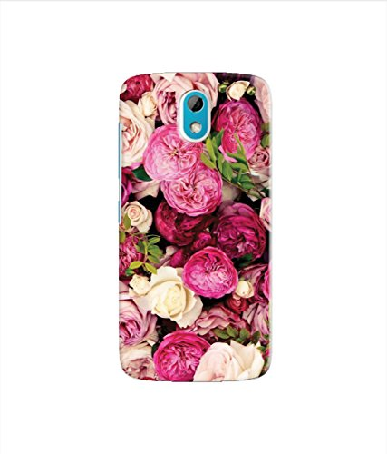 Kaira High Quality Printed Designer Soft Silicon Back Case Cover For HTC Desire 526G Plus(14)