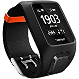 TomTom ADVENTURER Montre GPS Multisport + Cardio + Music / coloris Noir