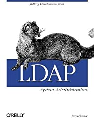 By Carter, Gerald LDAP System Administration (2003) Paperback