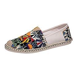 TUDUZ Unisex-Erwachsene Classic Low-Top Sneaker Water Shoes Schuhe für alle Wassersportarten Slipper Hausschuhe Sandalen Zehentrenner(Orange,43EU)