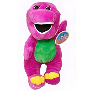 "Barney The Dinosaur 14"" Plush"