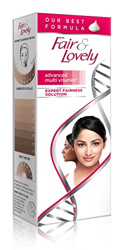 Fair & Lovely Advanced Multi Vitamin Face Cream, 50gm