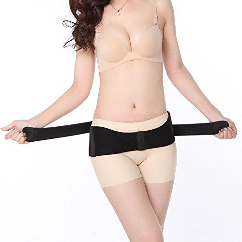 Beckenbund, Doxungo Beckengurt, Beckengürtel, Gurt für Figurformen nach der Schwangerschaft, Beckenstütze