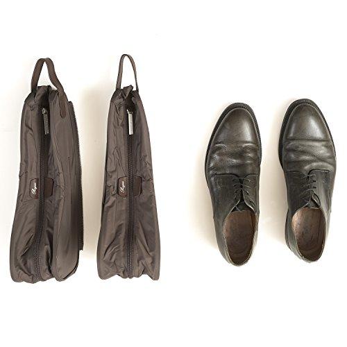 LIGHT FLIGHT · Prague · Reisetasche für Schuhe in schwarz