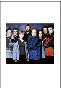 Rockface - Series 1   (DVD) (Two Discs) [2002]