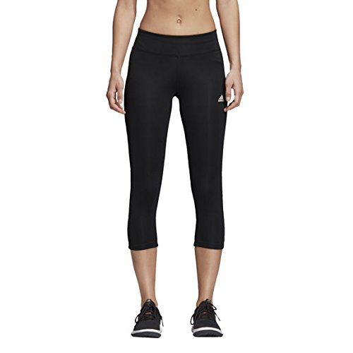 adidas Damen Design 2 Move RR Solid 3/4 Tights, Black, XL Preisvergleich