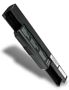 Batterie de remplacement pour Asus 0B110-00020200 ( 4400mAh / 10.8V )
