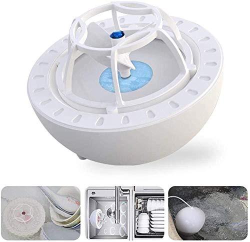 GYLJJ Multifunción USB Mini máquina lavavajillas