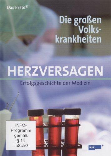 Herzversagen - Erfolgsgeschichte der Medizin