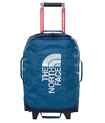 5c3540ba3 The North Face Rolling Thunder - 22 Roller Case, 49 cm, 40 liters, Monetery  Blue