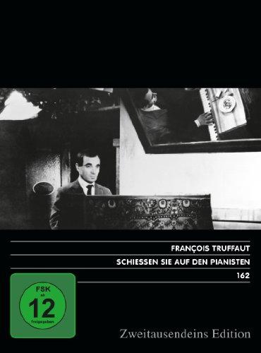 Bild von Schießen Sie auf den Pianisten. Zweitausendeins Edition Film 162