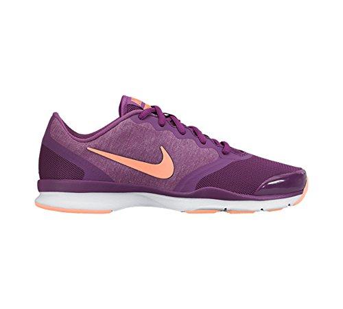 Nike In-stagione TR 4 - formazione Scarpe donna SP15 Bold Berry