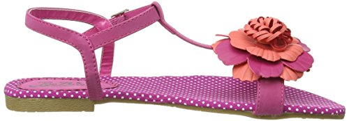 Joe Browns Damen Sunset Boulevard Sandals Pink (A-Pink)