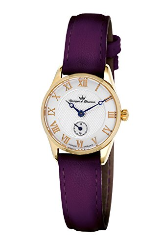 YONGER&BRESSON Women's Watch DCP 078/BS38
