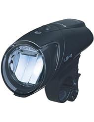 Busch & Müller Beleuchtung LED-Scheinwerfer Ixon IQ, schwarz