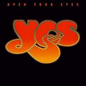 Open Your Eyes [VINYL]