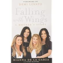 Falling with Wings: A Mother's Story (International Edition)