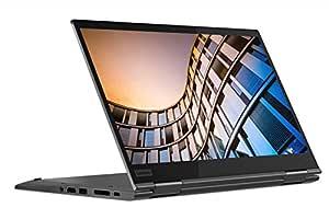 Lenovo ThinkPad X1 Yoga Intel Core i7 8th Gen 14-inch WQHD Thin and Light Touchscreen Laptop (16GB RAM/ 512 GB SSD/ Windows 10 Professional/ Black/ 1.4 Kg), 20LDA00CIG