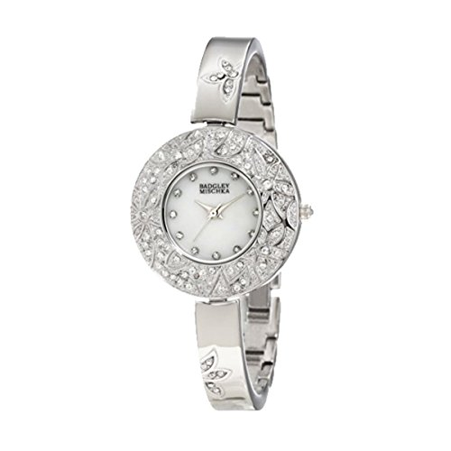 badgley-mischka-damen-watch-casual-quarz-batterie-reloj-ba-1095mpsv