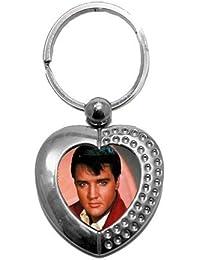 Kdomania - Porte clé Elvis Presley