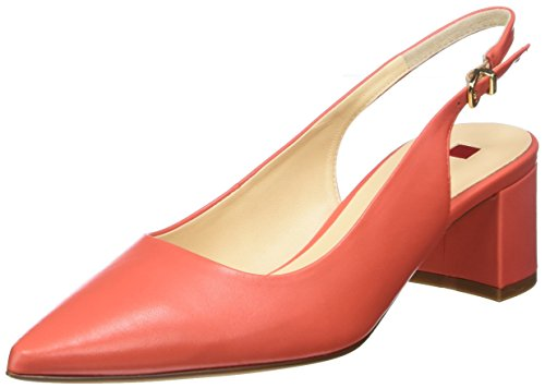 Högl Damen 3-10 4600 8500 Pumps, Orange (melone8500), 38 EU