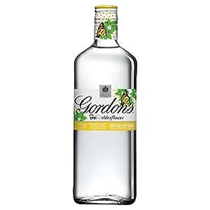 70cl Gordons Elderflower Gin