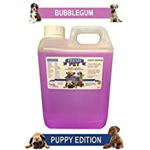 Trade Chemicals Perrera desinfectante para perros, 2 L, limpiador/desodorante