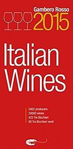 Italian Wines 2015- de Gambero Rosso