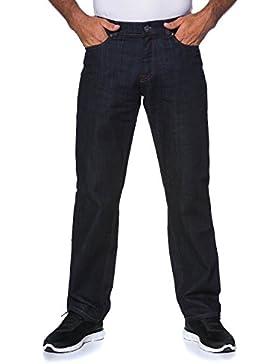 JP 1880 Herren große Größen | Jeanshose |Hose Regular Fit & Stretch-Comfort | bis Größe 66 | 703353