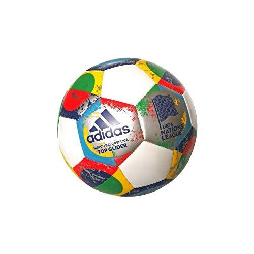 Adidas UEFA Top Glider - Balón de fútbol para Hombre 92dea6e0a8d4b