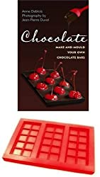 Chocolate: Make and Mould Your Own Chocolate Bars [With Chocolate Mould]