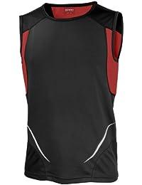 Amazon.fr   Spiro - T-shirts, polos et chemises   Homme   Vêtements 295031cc56a6