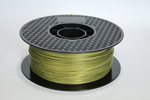 WOL3D 1.75mm PLA Metal Bronze