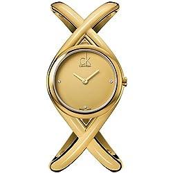 CALVIN KLEIN Reloj de Cuarzo Enlace K2L24513 27 mm